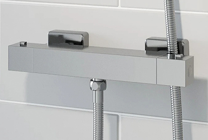 Conventional Shower Mixer